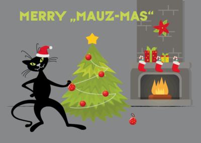 Kitteh's weihnachtliche Advent-Sonntage @ Kitteh´s Kitchen Club | Brühl | Nordrhein-Westfalen | Deutschland