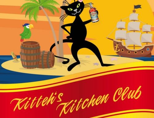 Kitteh´s Cuba Night – Fr. 31. August 2018