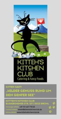 WILDE SCHWEIZ - Tasting mit Klaus Immes @ Kitteh´s Kitchen Club | Brühl | Nordrhein-Westfalen | Deutschland