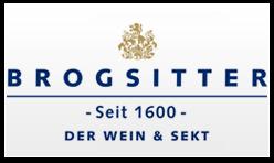 BROGSITTER - Weinkompetenz seit 1600