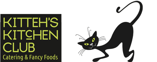 Kitteh's Kitchen Club Logo