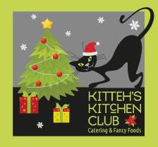 Kitteh's Kitchen Club