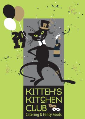 SILVESTER-BUFFET BEI KITTEH @ Kitteh´s Kitchen Club   Brühl   Nordrhein-Westfalen   Deutschland
